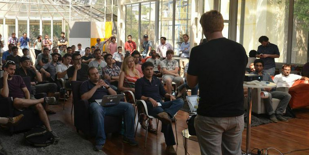 NEW CHALLENGE: SELECTED TO PARTICIPATE ON MAGICAL STARTUPS CHILE