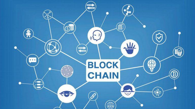 NFC, el Blockchain de lo tangible.