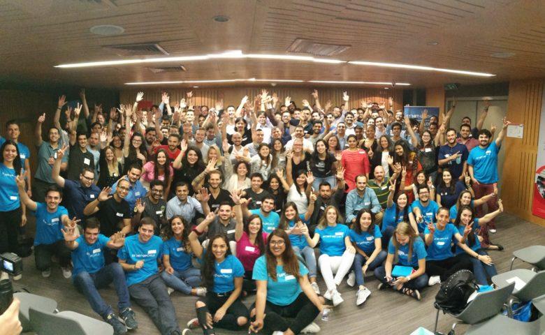 Notición: Seleccionados en Startup Chile, la mayor aceleradora de Latinoamerica