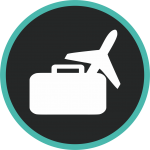 EMERID TRAVEL INFO ICON