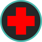 EMERID MEDICAL INFO ICON