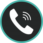 EMERID CONTACT PHONE ICON