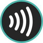 CONTACTLESS ICON EMERID